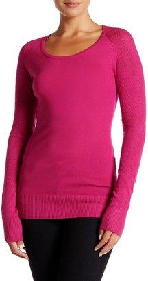 Vertigo Long Sleeve Sweater