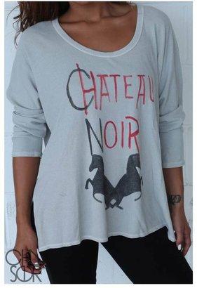 Chaser LA Chateau Noir