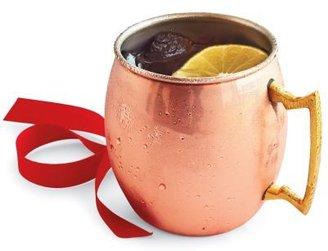 Sur La Table Moscow Mule Copper Mug, 16 oz.