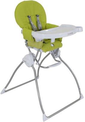 Joovy Nook high Chair - Greenie