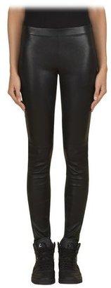 Gucci VIAGGIO Leather pants
