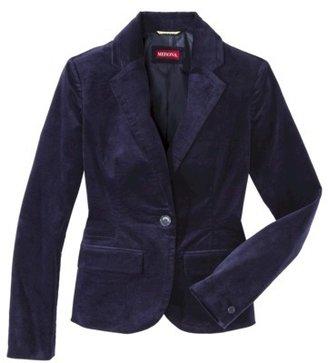 Merona Women's Velvet Blazer - Assorted Colors