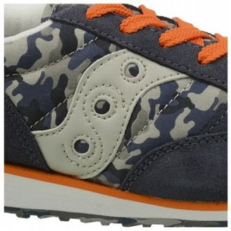 Saucony Kids' Jazz Low Pro Pre