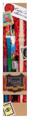 Kid o Seedling Design Your Own Wizard Wand