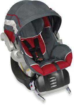 Baby Trend Flex-Loc Infant Car Seat - Baltic