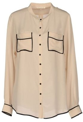 Gold Hawk Long sleeve shirt