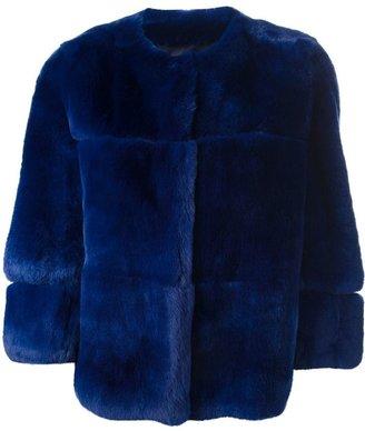 P.A.R.O.S.H. 'Heidi' coat