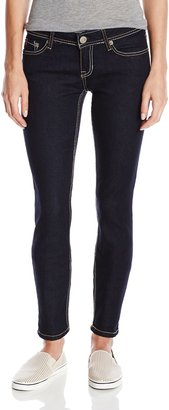 U.S. Polo Assn. Juniors Curvy Fit Skinny Sofia Stretch Jean