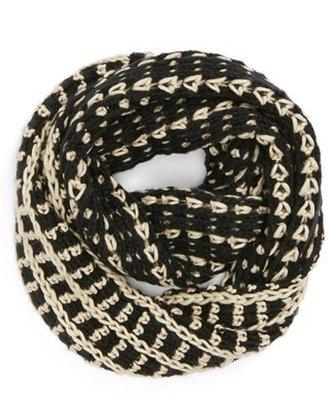BP Knit Infinity Scarf (Juniors)