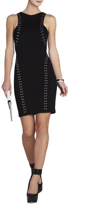 BCBGMAXAZRIA Roxanne Sleeveless Sheath Dress