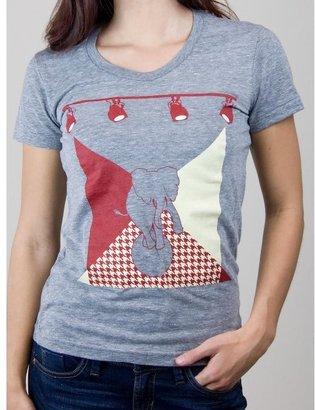 Choke Shirt Company NEW Trunk Show WMN