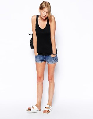 Asos Vest with Scoop Neck 2 Pack SAVE 20%