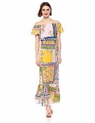 Donna Morgan Women's Maxi Dress