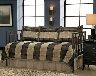 Rooms To Go Skyline 5 Pc Daybed Linens Set