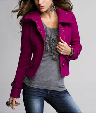 Express (minus The) Wool Jacket