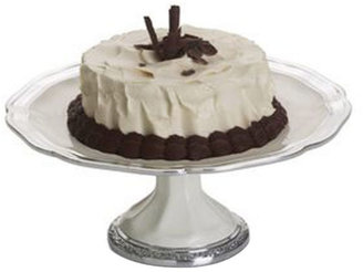 Mikasa Countryside Cake Plate