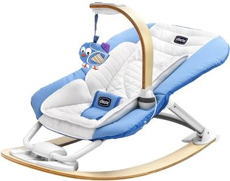 Chicco I-feel Rocker - Blue