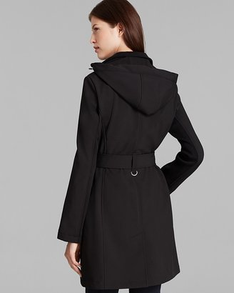 Calvin Klein Trench Coat - Soft Shell