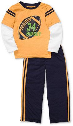 Carter's Kids Pajamas, Boys or Little Boys 2-Piece PJs