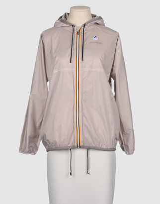 Collection Privée? FOR K-WAY Jackets