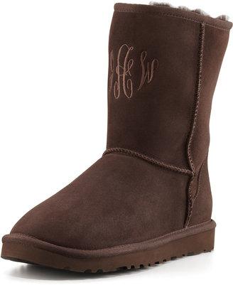 UGG Classic Short Boot, Chocolate