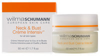 Wilma Schumann Neck and Bust Creme Intensiv 1.7oz