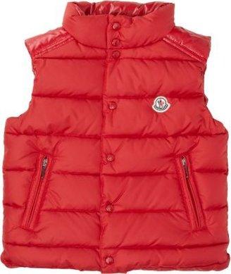Moncler Puffer Vest