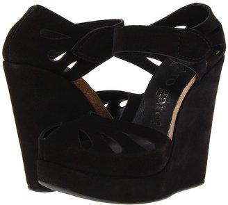 Pedro Garcia Carlota (Black Castoro) - Footwear