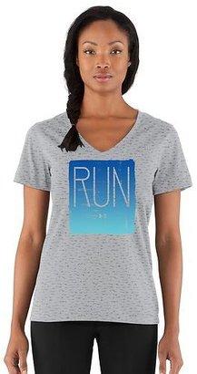Under Armour Women's Run Graphic T-shirt