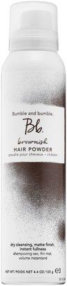 Bumble and Bumble Brownish Hair Powder
