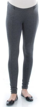 Women's Everly Grey 'Bingley' Maternity Leggings $50 thestylecure.com