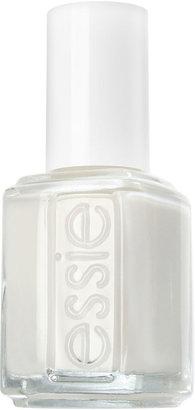 ESSIE essie Blanc Nail Polish - .46 oz.