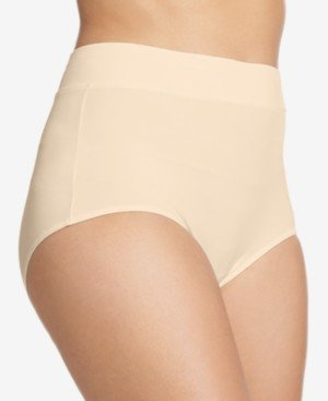 Warner's No Pinches No Problems Brief Underwear 5738