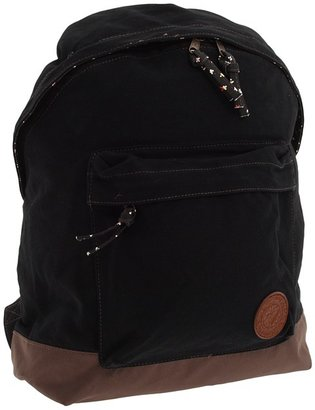 Roxy Tracker Backpack (Black) - Bags and Luggage
