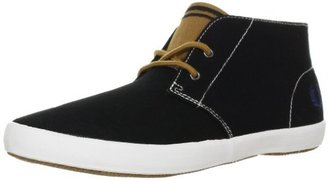 Fred Perry Men's Byron Mid Canvas Sneaker