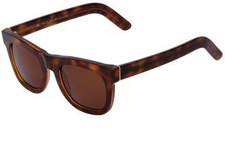 RetroSuperFuture Retro Super Future 'Ciccio Havana' sunglasses