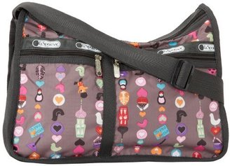 Le Sport Sac Deluxe Every-Day Satchel