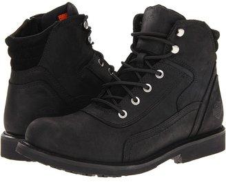 Harley-Davidson Demonti (Black) - Footwear