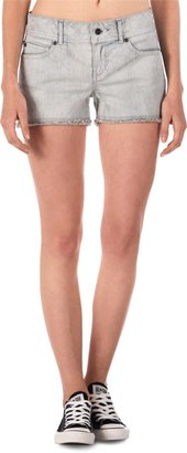 Converse Women's 5 Pocket Denim Shorts