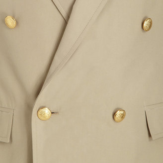 Band Of Outsiders Double-Breasted Sportcoat