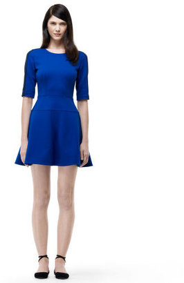 Club Monaco Lavinia Dress