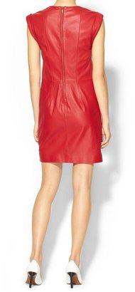 Rachel Zoe Antonia Sleeveless Dress