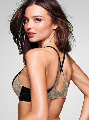 Victoria's Secret Incredible by Front-Close Push-Up Bra