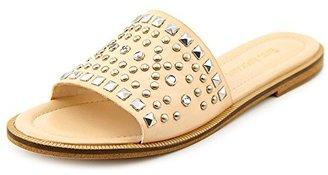 Enzo Angiolini Women's Jaydra Gladiator Sandal $13.99 thestylecure.com