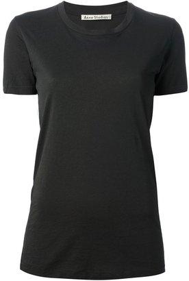Acne Studios 'Bliss Generic' t-shirt