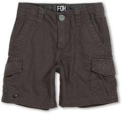 Fox Slambozo Solid Short (Little Kids)