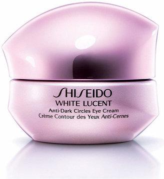 Shiseido White Lucent Anti-Dark Circles Eye Cream 0.5 oz.