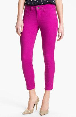 Nordstrom Wit & Wisdom Colored Denim Skinny Jeans Exclusive)