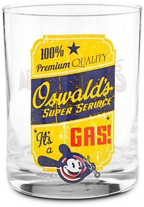 Disney Oswald Glass Tumbler California Adventure
