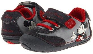 Stride Rite SRT SM Mickey Moue Boy Shoe